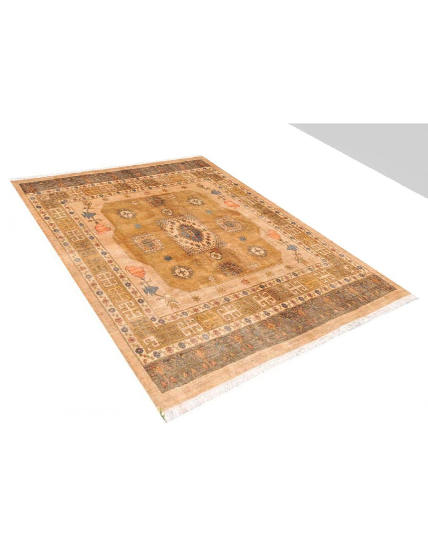 FARAHAN ΧΑΛΙ  Μπέζ <br/>212 x 205 cm